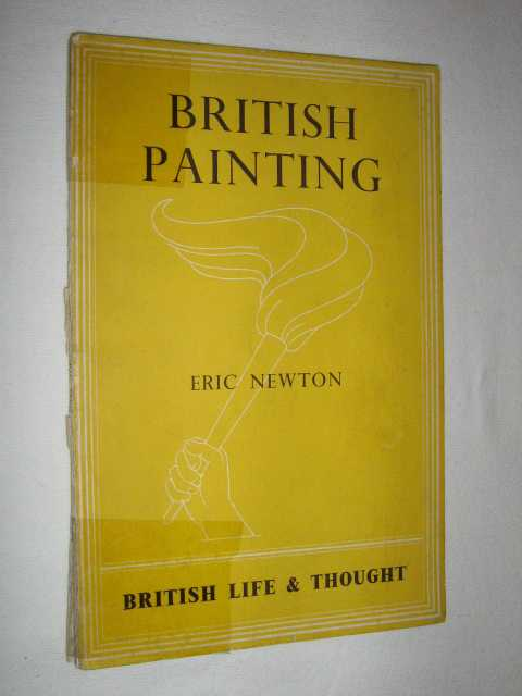 Image for British Painting