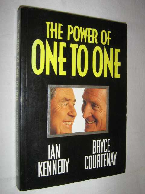 Image for The Power of One to One