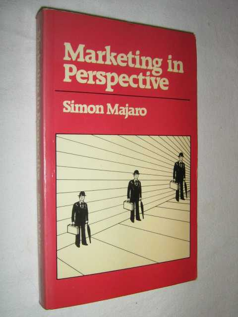 Image for Marketing in Perspective