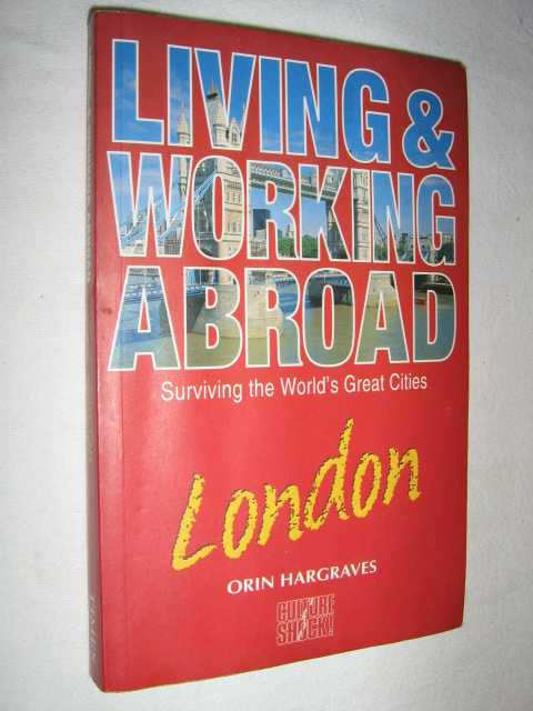 Image for Living & Working Abroad: London