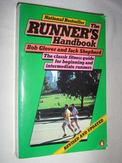 Image for The Runner's Handbook