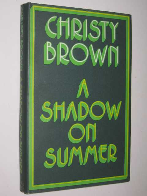 Image for A Shadow On Summer