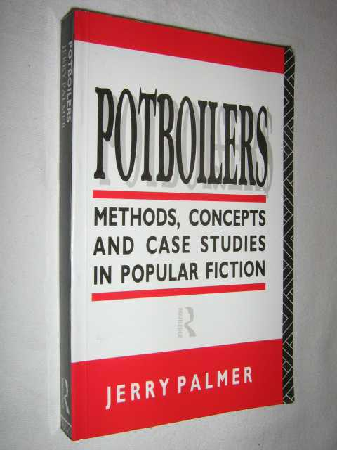 Image for Potboilers