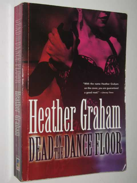 Image for Dead on the Dance Floor