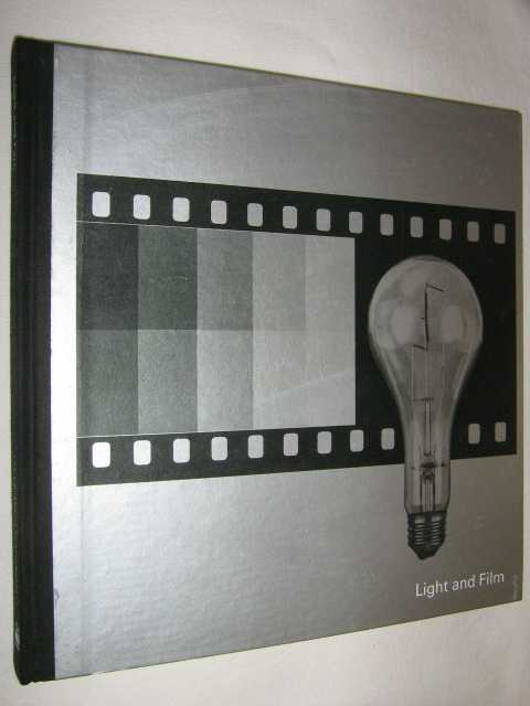 Image for Light and Film