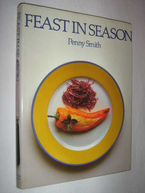 Image for Feast in Season