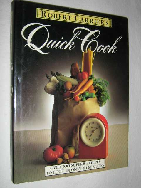 Image for Quick Cook
