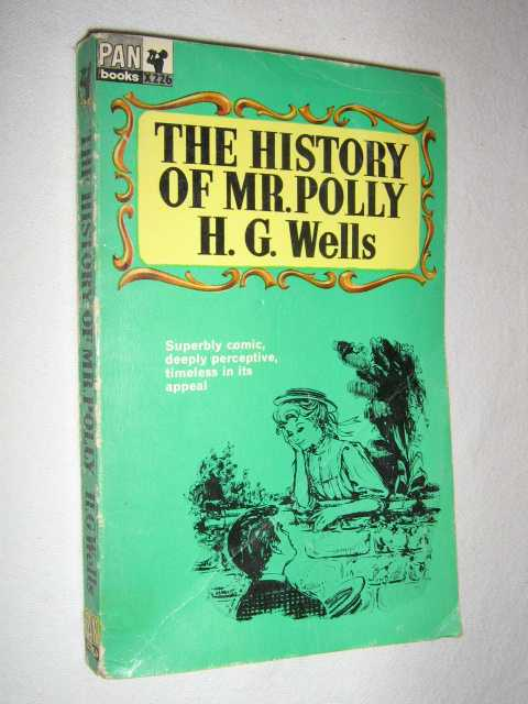 Image for The History of Mr Polly