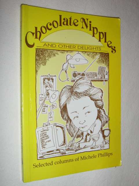 Image for Chocolate Nipples and Other Delights