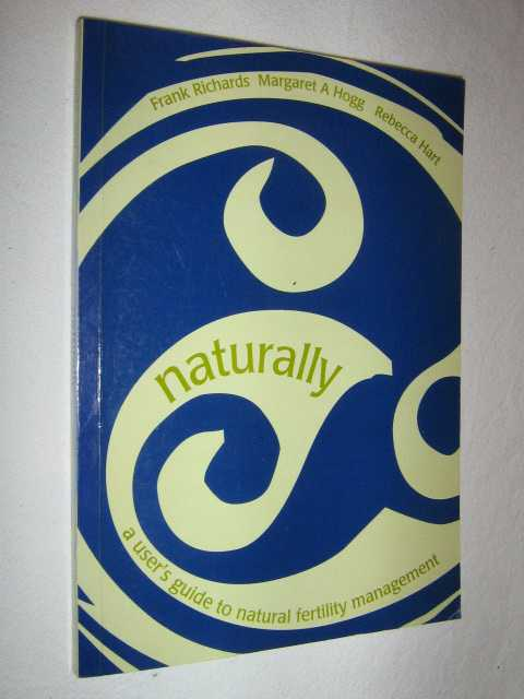 Image for Naturally : A User's Guide to Natural Family Planning