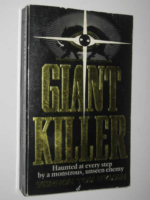 Image for Giant Killer