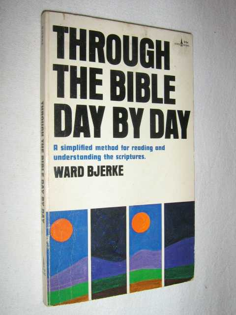 Image for Through the Bible Day By Day