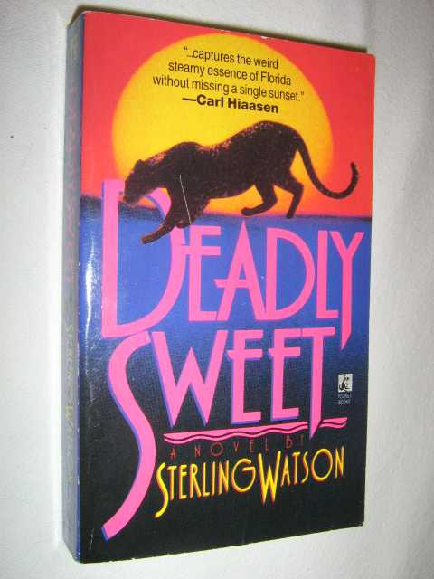 Image for Deadly Sweet