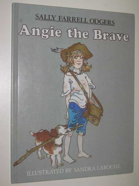 Image for Angie the Brave