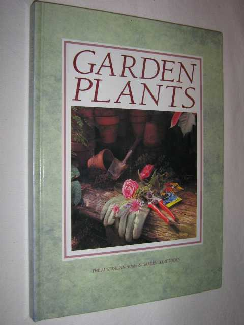 Image for Garden Plants