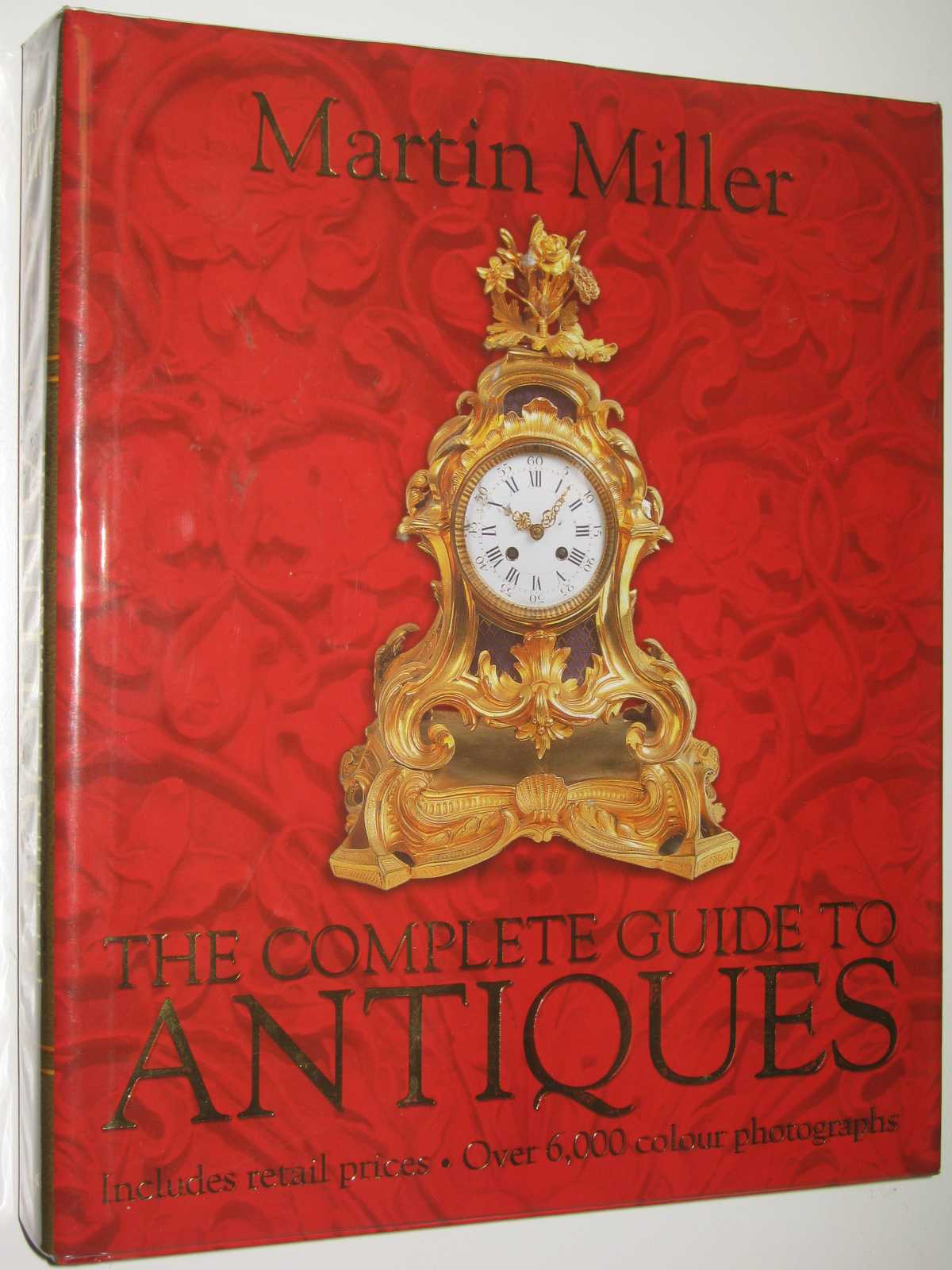 Image for The Complete Guide to Antiques