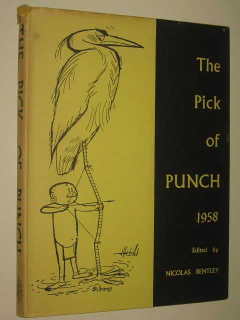 Image for The Pick of Punch 1958