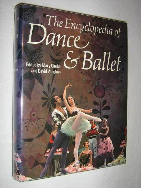 Image for Encyclopedia of Dance and Ballet