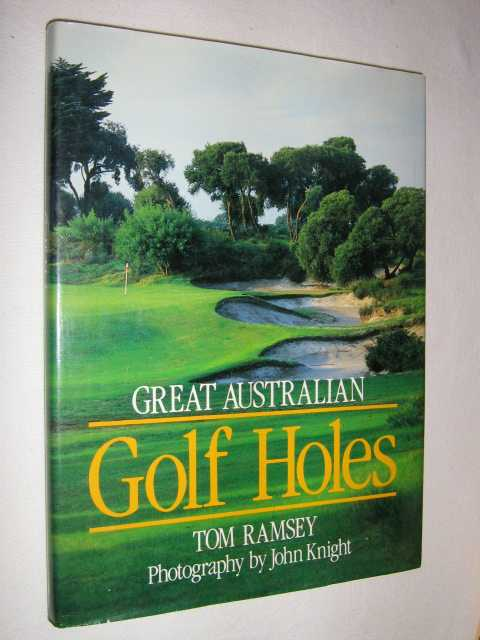 Image for Great Australian Golf Holes