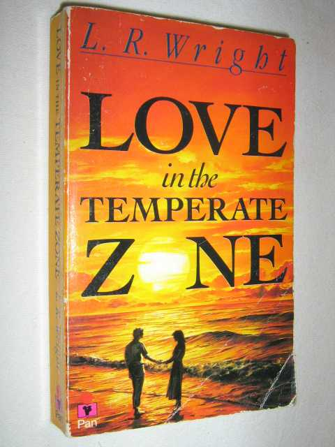 Image for Love in the Temperate Zone