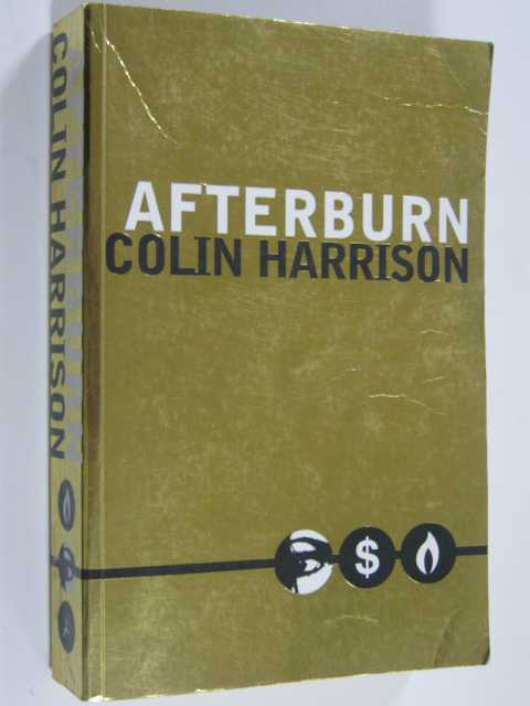 Image for Afterburn