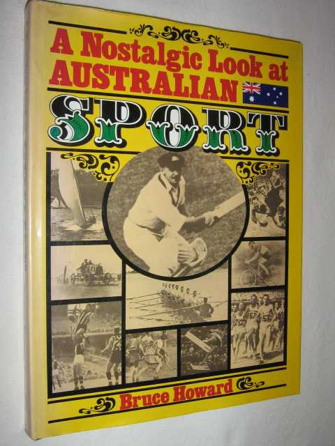 Image for A Nostalgic Look at Australian Sport