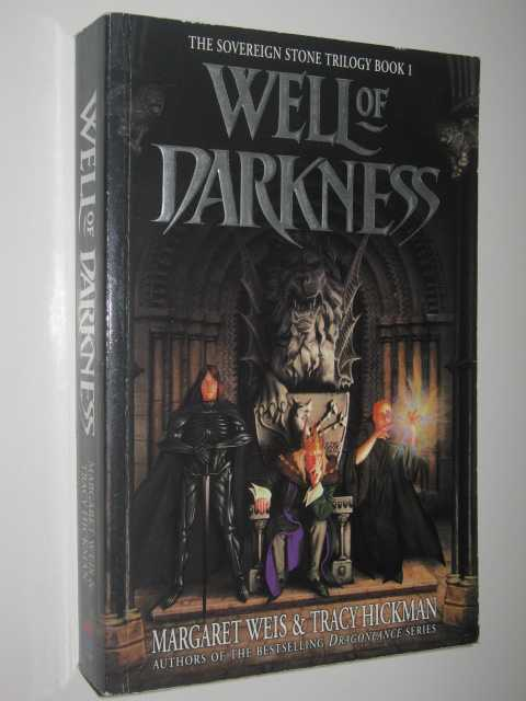 Image for Well of Darkness - Sovereign Stone Trilogy #1
