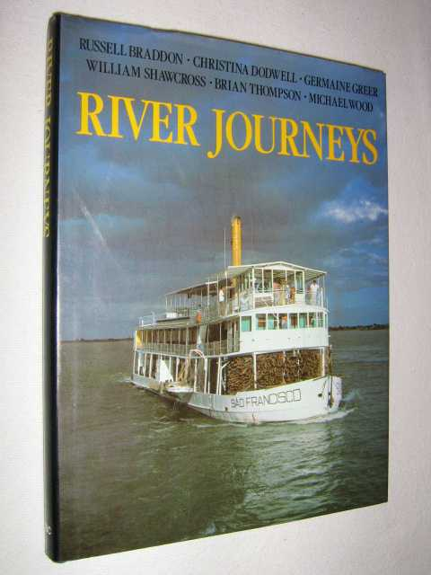 Image for River Journeys