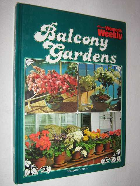 Image for Balcony Gardens