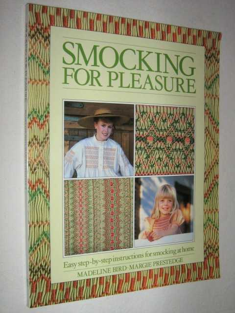 Image for Smocking for Pleasure