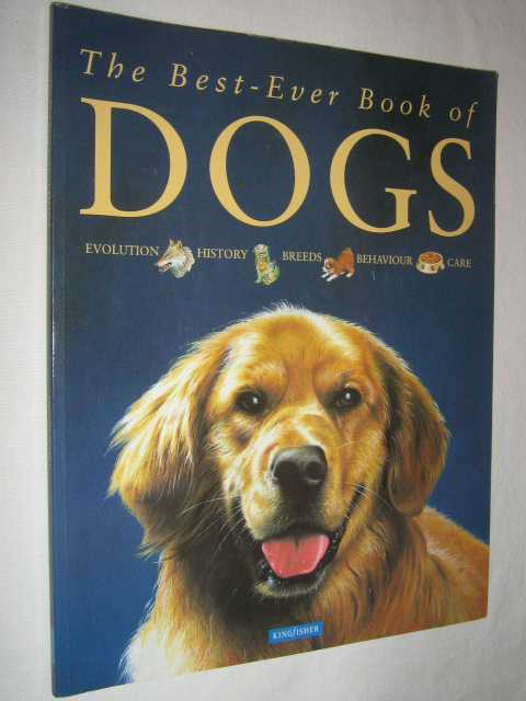 Image for The Best-Ever Book of Dogs