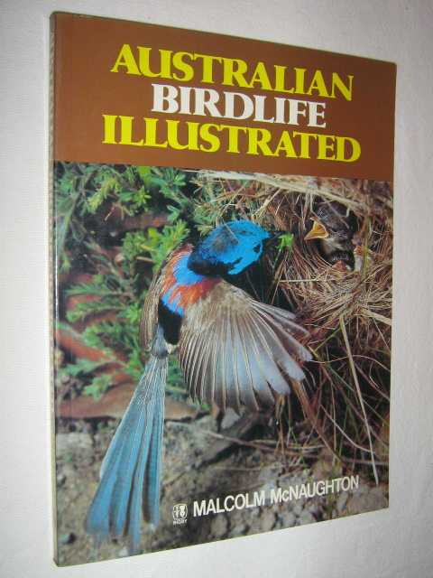 Image for Australian Birdlife Illustrated