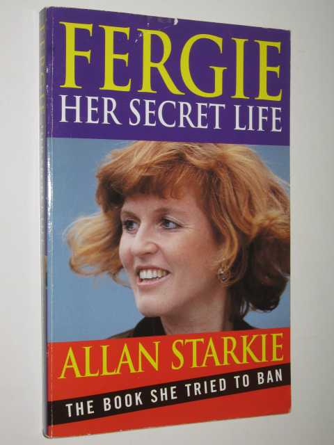Image for Fergie: Her Secret Life