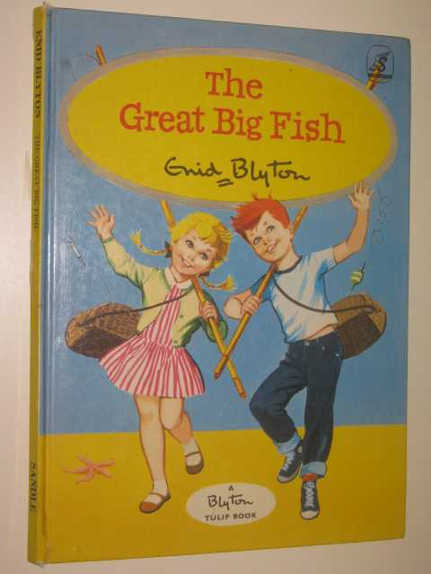 Image for The Great Big Fish
