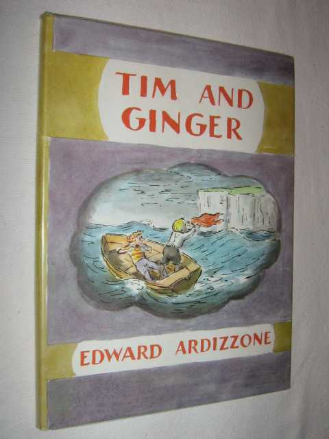 Image for Tim and Ginger