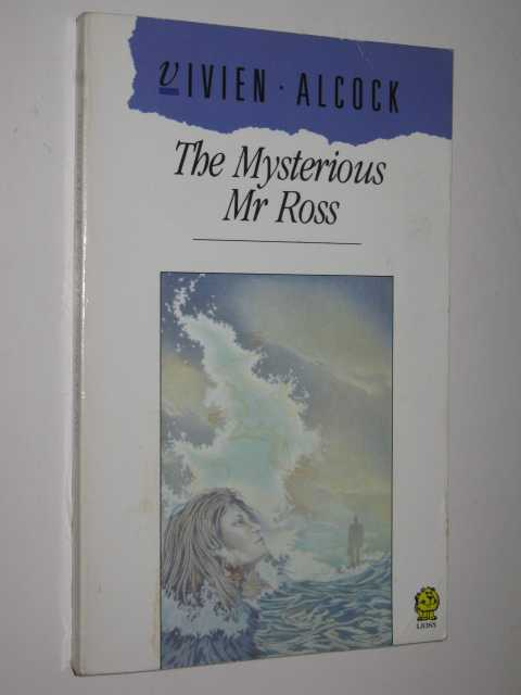 Image for The Mysterious Mr. Ross