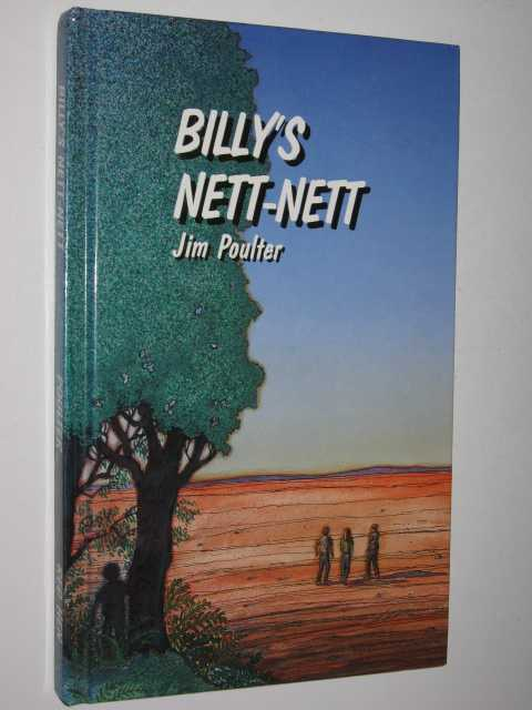 Image for Billy's Nett-nett