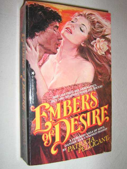 Image for Embers of Desire