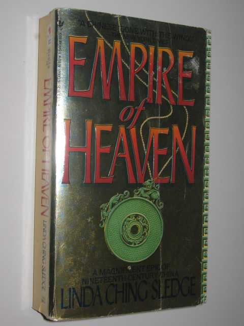 Image for Empire of Heaven