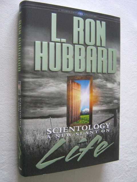 Image for Scientology: A New Slant on Life