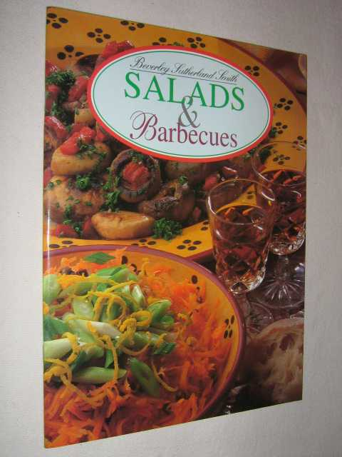 Image for Salads and Barbecues