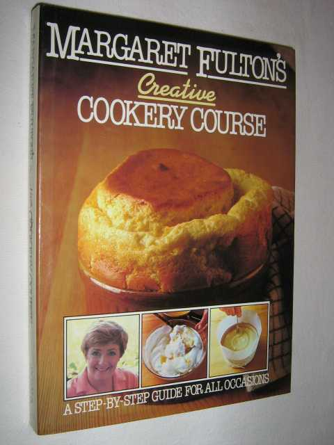 Image for Margaret Fulton's Creative Cookery Course