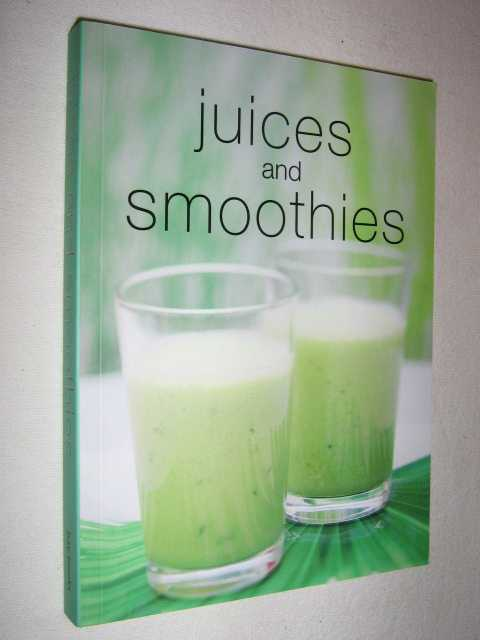 Image for Juices and Smoothies