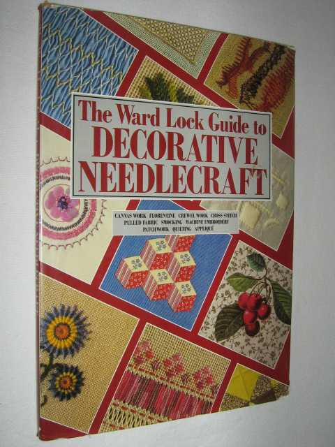Image for The Ward Lock Guide to Decorative Needlecraft