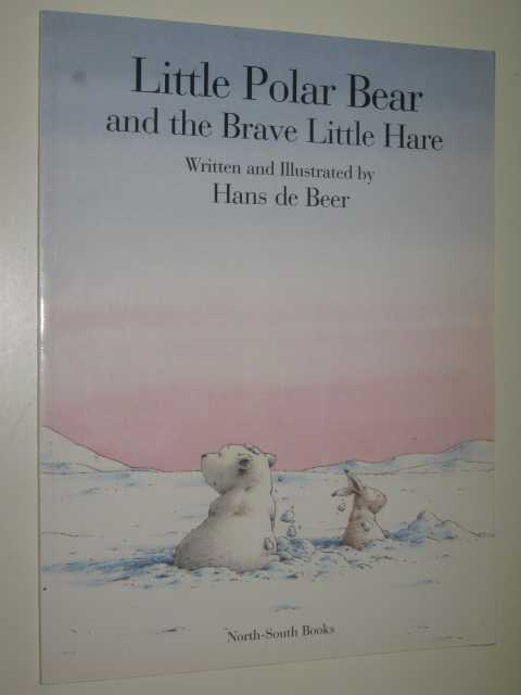 Image for Little Polar Bear and the Brave Little Hare