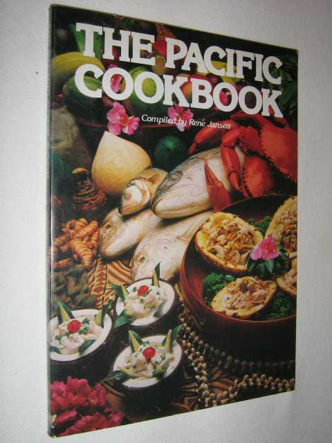 Image for The Pacific Cookbook