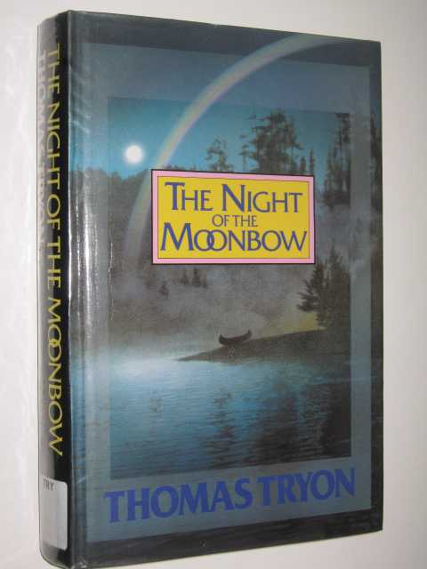 Image for Night of the Moonbow