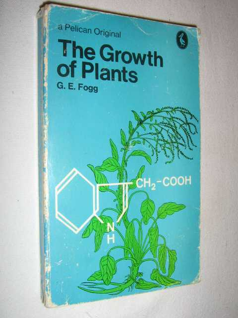 Image for The Growth of Plants