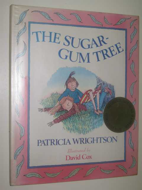 Image for The Sugar-Gum Tree