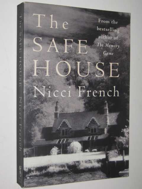 Image for The Safe House
